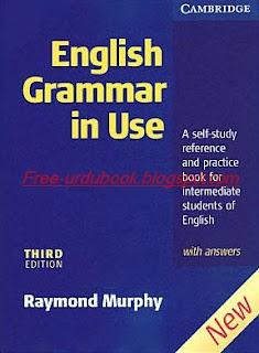 Grammar In Use by Raymond Murphy