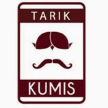 logo tarik kumis milk tea