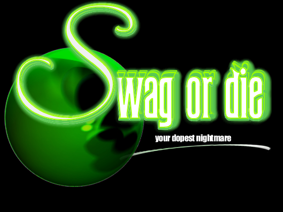 Got Swag Logo http://ginageans.com/17/got-swag-logo