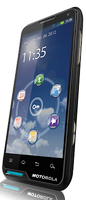Motorola Motosmart Plus XT615