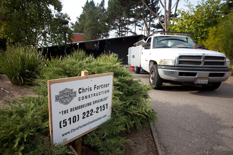 Chris Fortner Construction