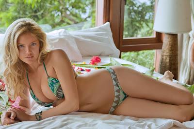 Kate upton bikini