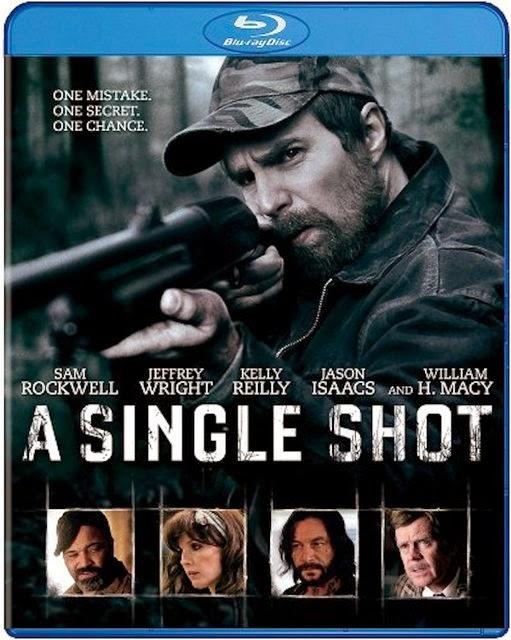 [ดูหนัง HD ออนไลน์ มาสเตอร์]  A Single Shot 2013 กระสุนเลือดพลิกเกมโหด [พากย์ไทย]
