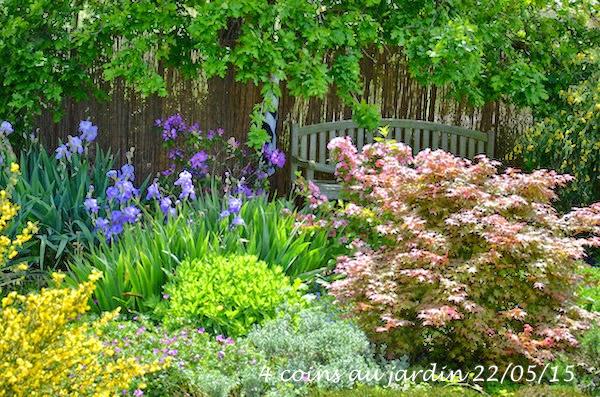 4 coins au jardin weigelia styriaca - Comment supprimer le liseron au jardin ...