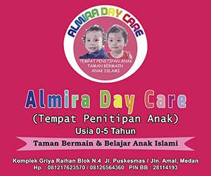 Tempat Penitipan Anak di Kota Medan