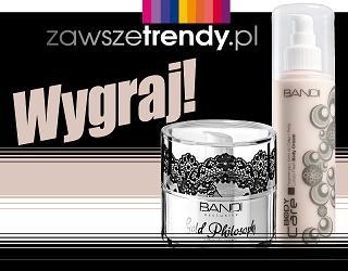 kosmetyków marki BANDI