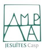 AMPA CASP