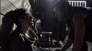 The Walking Dead - Capitulo 11 - Temporada 2 - Audio Latino