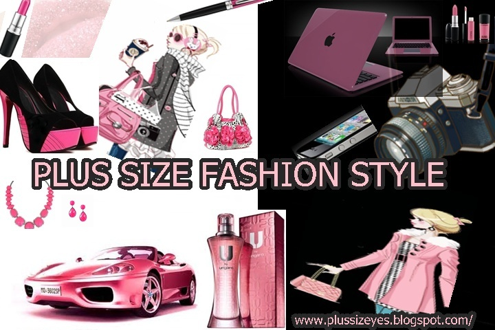 Plus Size Fashion Style