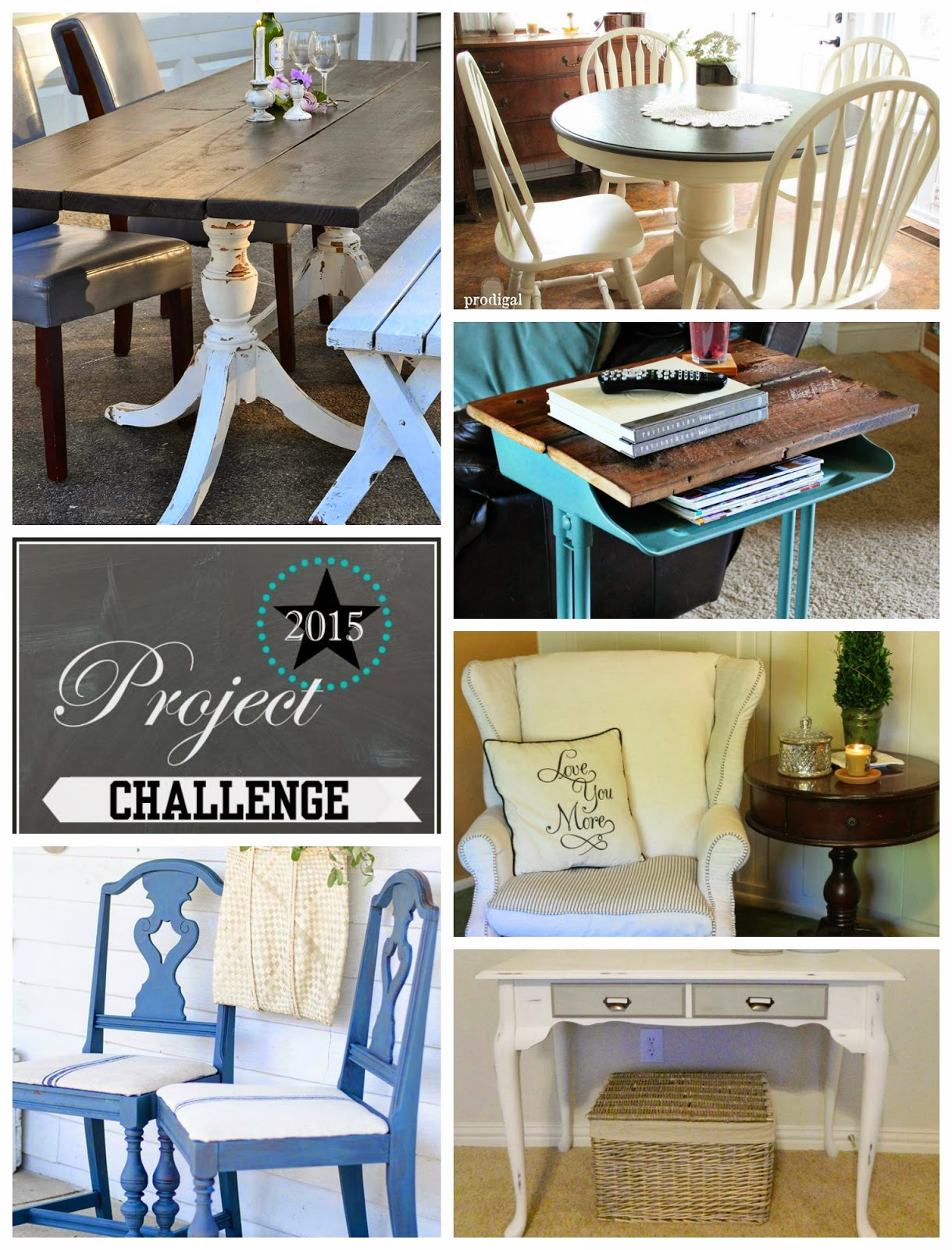 beyond furniture. School, Desk, Furniture Makeover, Fusion Mineral Paint, Project Challenge, Beyond The N