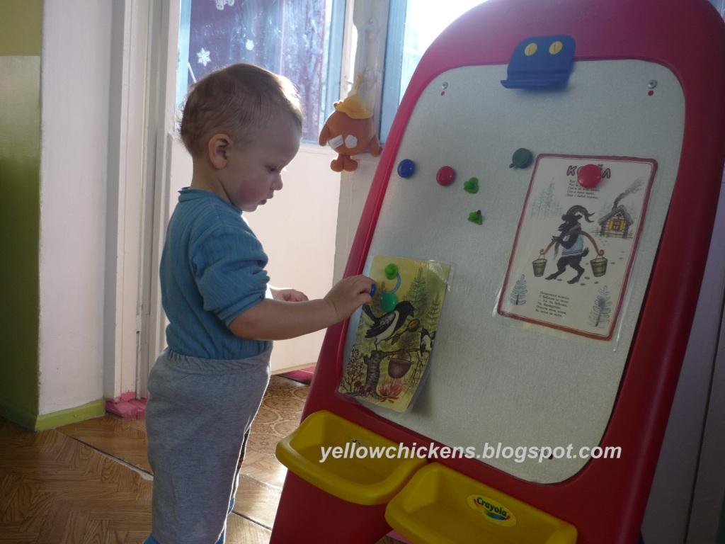 Магнитная доска для детской своими руками фото 255