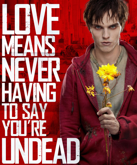 Warm Bodies 2013 Brrip Xvid-Playxd