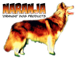 Naranja 'Orange' Dog products