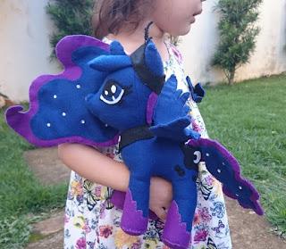 My little pony tutorial parte II