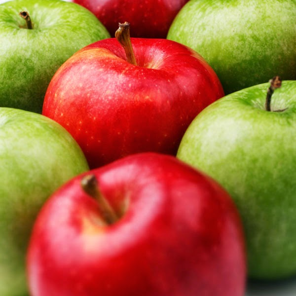 19 Benefits of Apples for Health Everyone