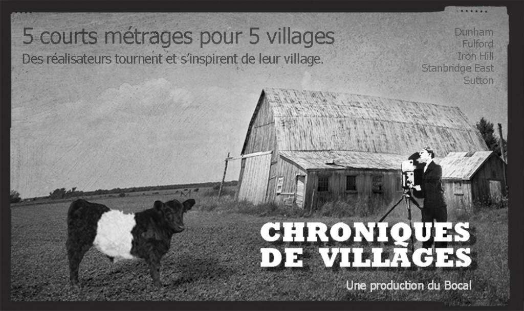 Chroniques de Villages