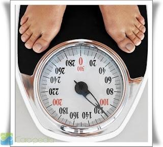 Cara Alami Menurunkan Berat Badan dengan Cepat