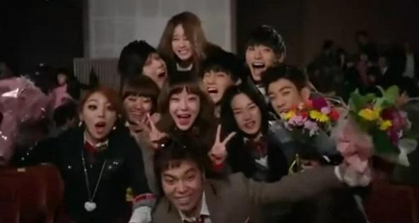 Dream High 2 Korean Drama