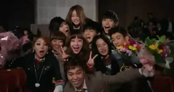 Dream High Season 2 Episode 16 English Subs FINAL