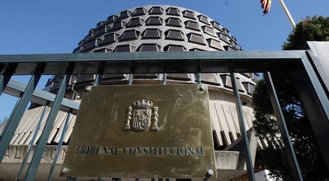 Tribunal Constitucional y Derecho a la tutela judicial efectiva