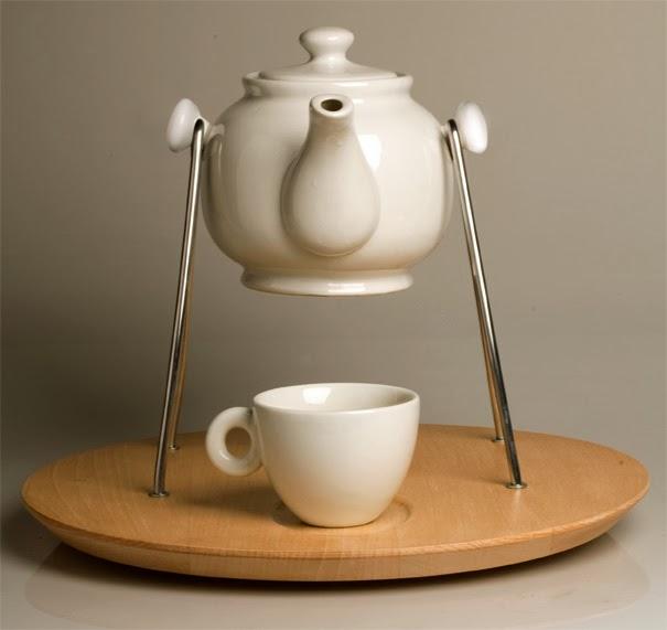 The Rocking Teapot
