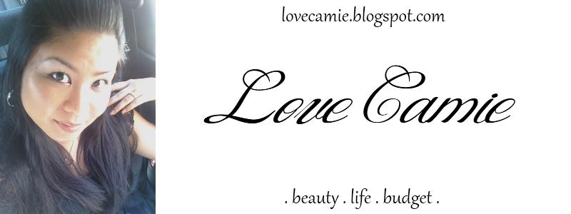 Love Camie