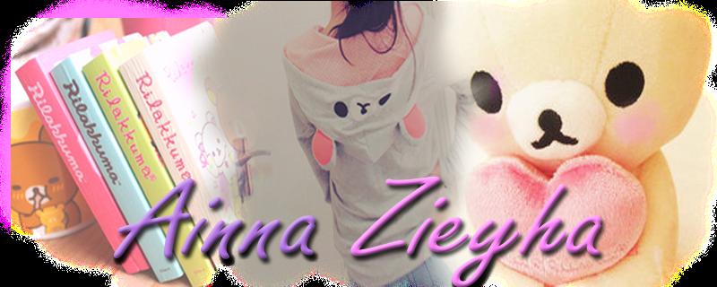 !  ♪ Ainna Own's  ♪ !