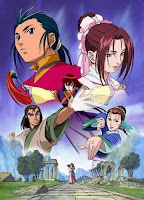 Assistir - Legend of Condor Hero - Online