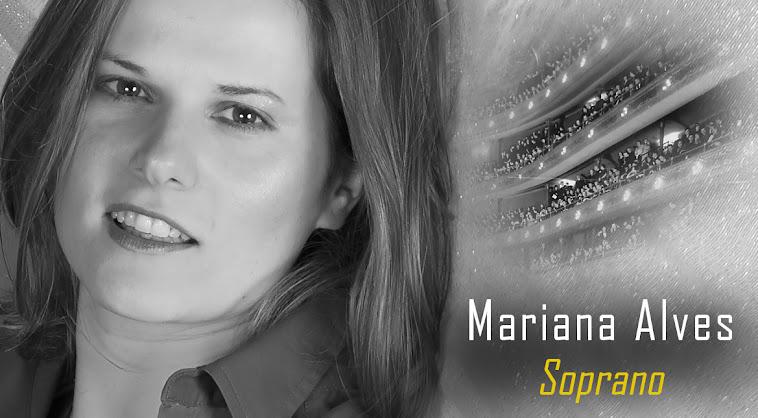 Mariana Alves Soprano