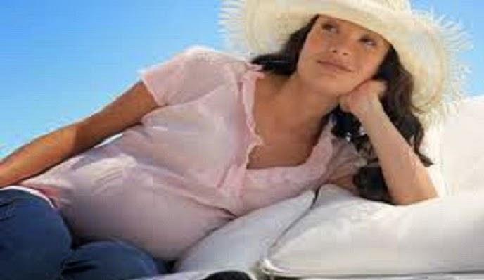 cantik dan sehat di masa hamil