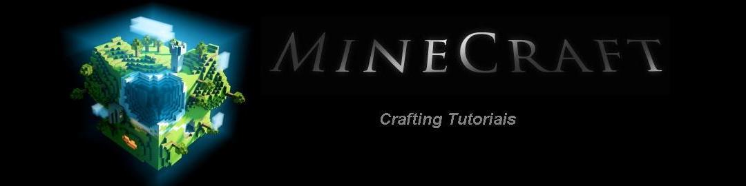 Crafting Tutoriais