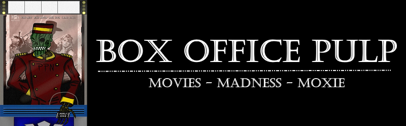 Box Office Pulp Podcast | Film Analysis | Movie Retrospectives | Reviews | Commentary Tracks