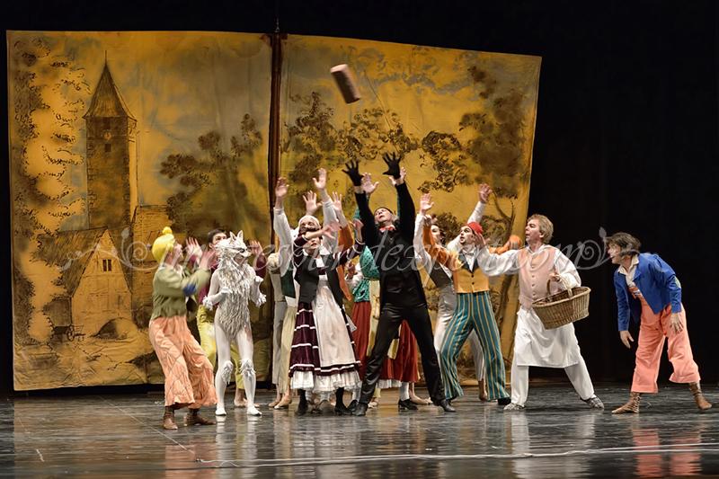 ballet fotos ballett fotos max und moritz