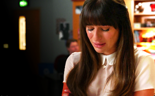 Review Glee 5x03. The Quarterback