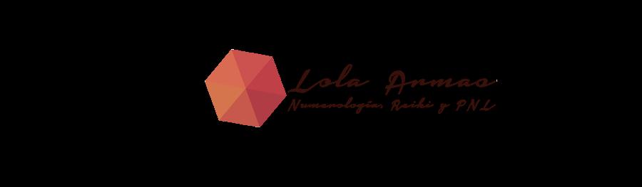 Lola Armas blog
