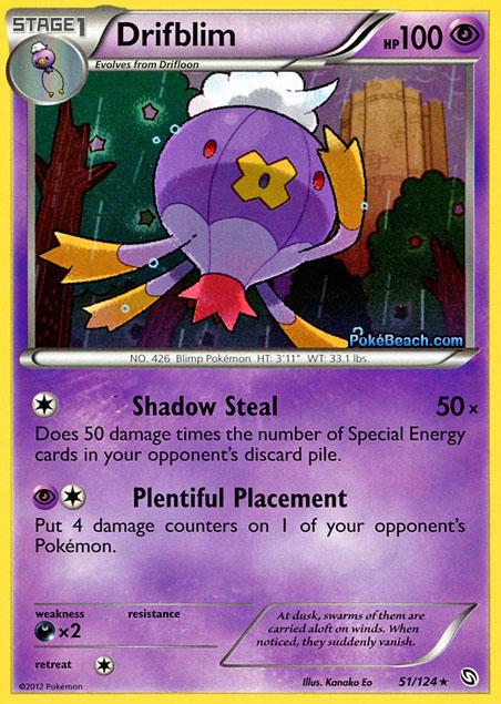 Drifloon   Pokémon Wiki   FANDOM powered by Wikia