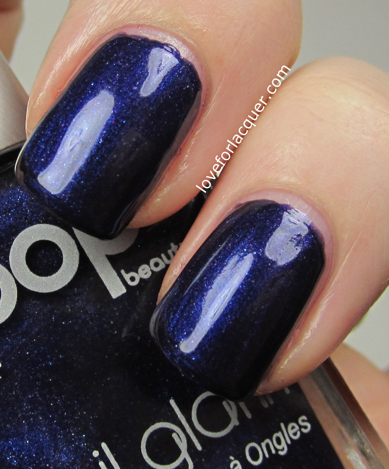 POP Beauty Nail Glam Swatches! - Love for Lacquer