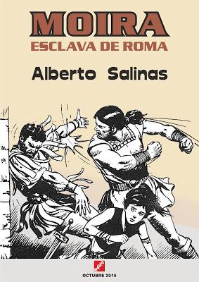 Obras de Alberto Salinas - EAGZA