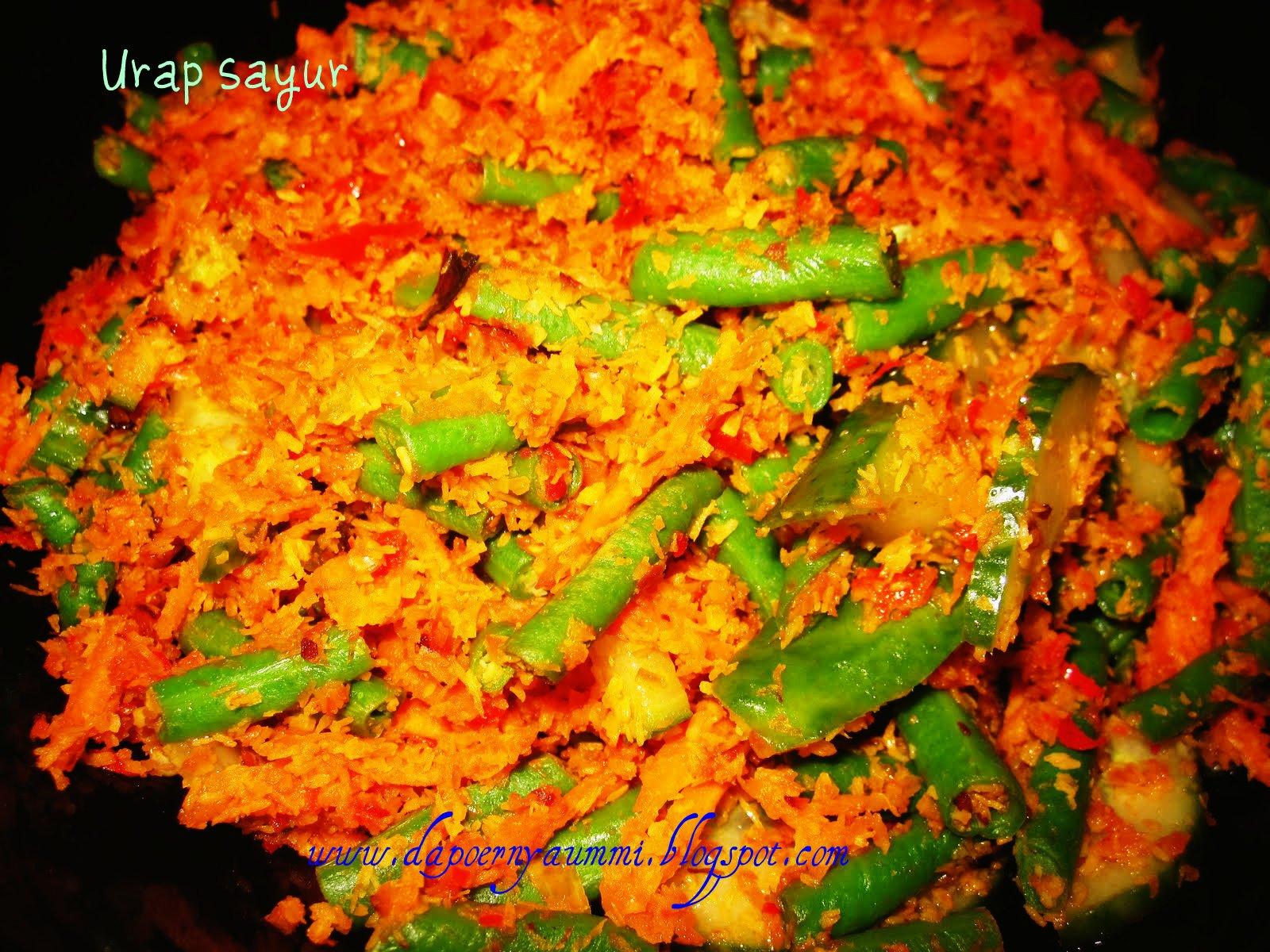 Resep Urap Sayuran Resep Masakan Indonesia Praktis | Share The ...