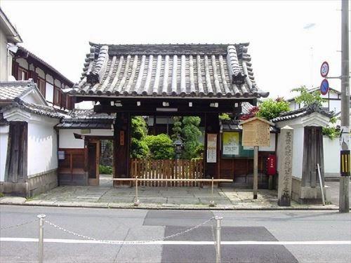 長円寺(ちょうえんじ)