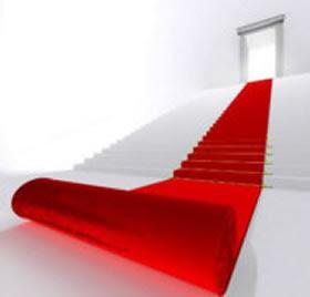 Seja Bem-vindo ao Repartir o Saber - Que o nosso conhecimento cresça junto - Estendemos o tapete vermelho para quem valoriza o conhecimento