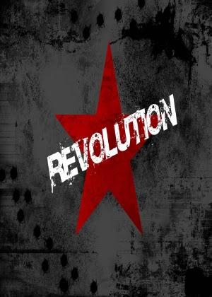 Thế Lực Chiến - Revolution (2011) Thuyết Minh
