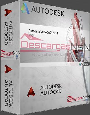 Autodesk AutoCAD 2014+XXDESCARGASX+FULL+DOWLOAD