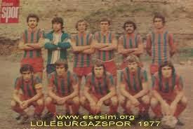 LüleburgazSpor 1977