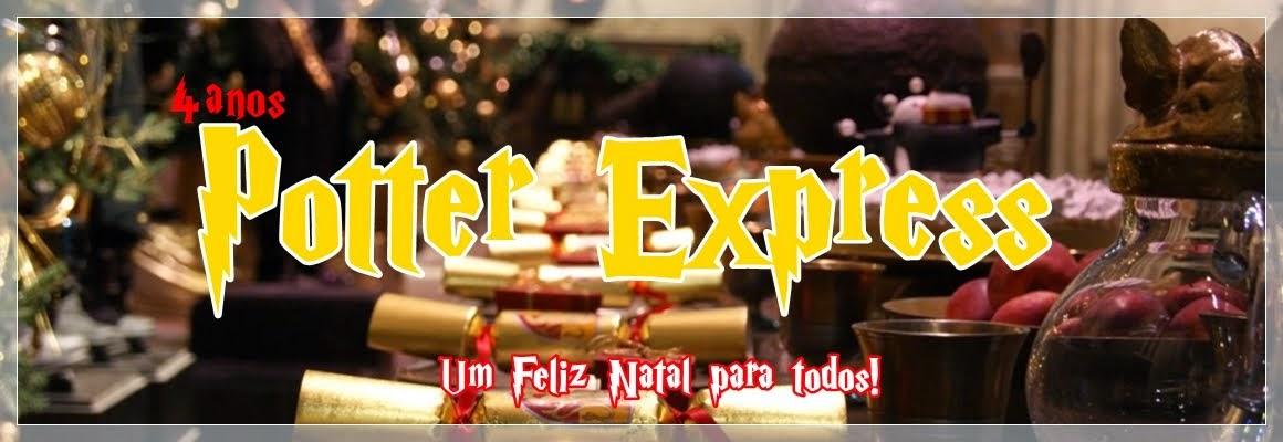 Potter Express [ANO 4]