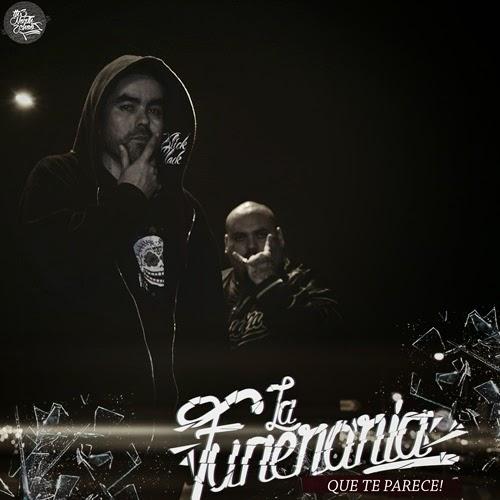 La Funeraria - Que te parece! (2014)