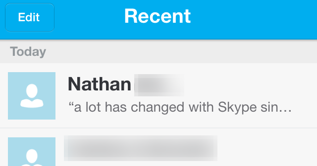 how to get skype on ios 7