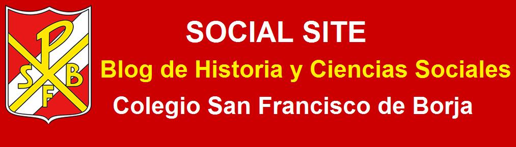 Social Site SFB 3er año