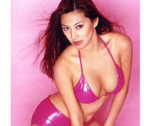 Ruffa mae naked — photo 6