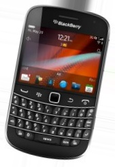 Harga BlackBerry Bold Touch 9900 Terbaru - Update April 2014